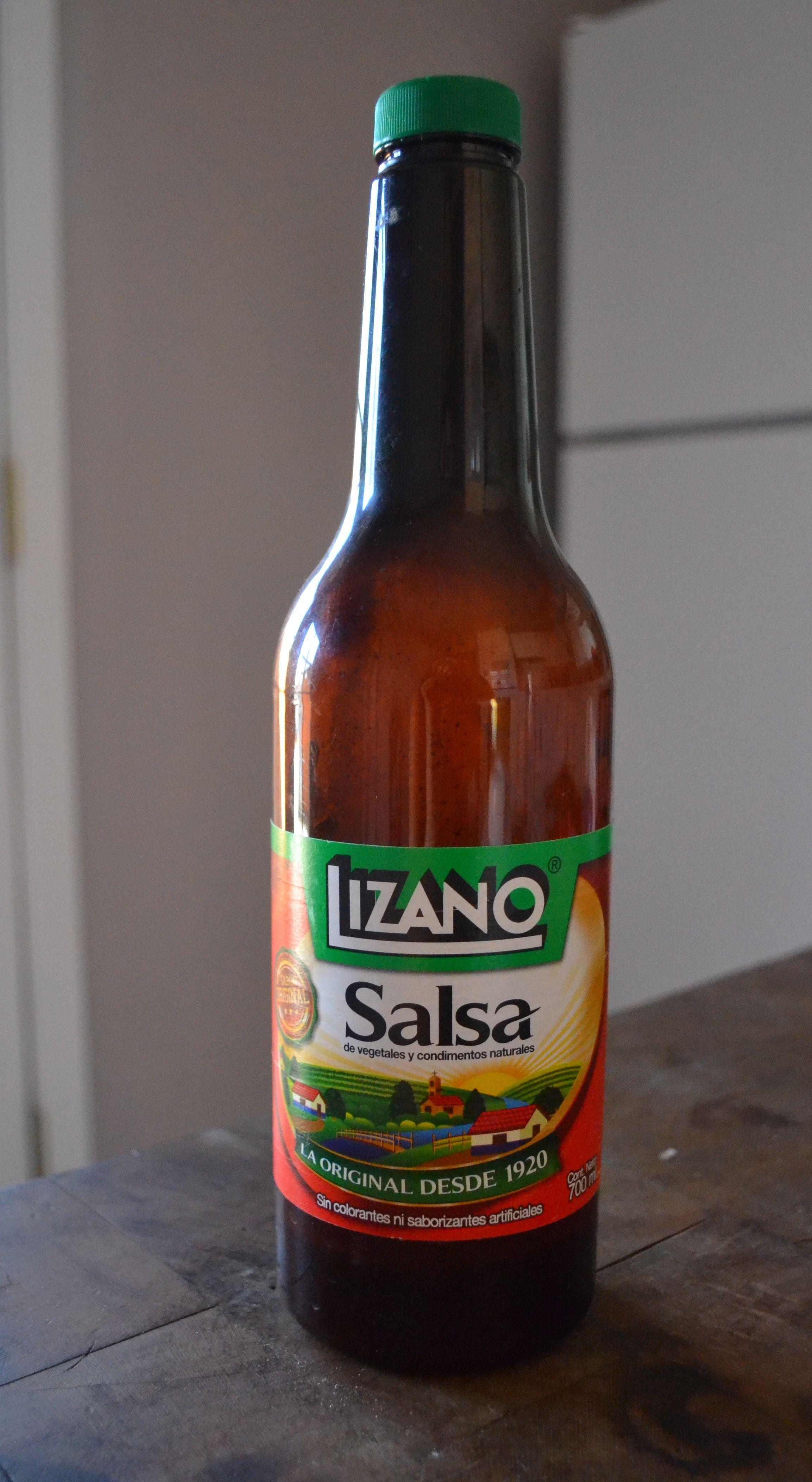 onion chopped lizano style costa rican salsa lizano salsa ...
