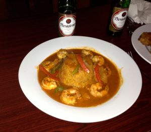 Mofongo from Bachata Breeze - Orlando, FL