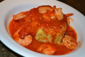 Cindy's Mofongo Attempt